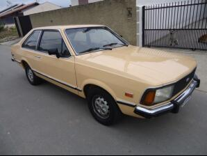 FORD-CORCEL-1.6-1979
