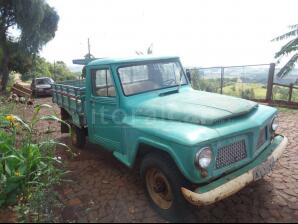 FORD-F75-1969