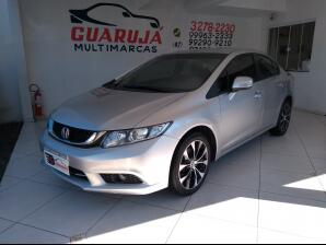 HONDA-CIVIC-2.0-2015