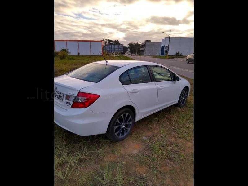 HONDA-CIVIC-LXR-2.0-16V-2015