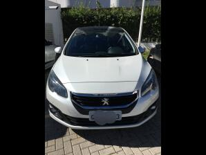 PEUGEOT-308-GRIFFE-THP-TURBO-1.6-2016