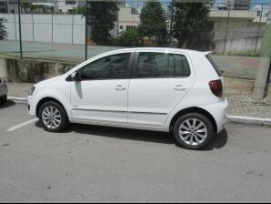 VOLKSWAGEN-FOX-1.6-2012